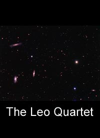 The Leo Quartet